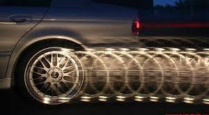 افزایش شتاب خودرو
