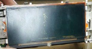 LCD Display پژو